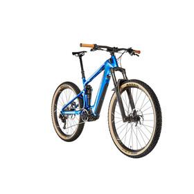 FOCUS Jam² 9.8 Drifter Di2 Rower elektryczny Full  niebieski